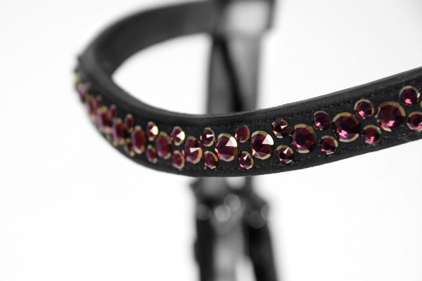 Schockemohle Stanford S Anatomical Bridle